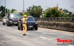 Sau 0 giờ ngày 1/4, những phương tiện giao thông trong trường hợp đặc biệt mới được phép hoạt động ở Huế