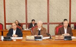Bộ Chính trị kêu gọi cả nước đoàn kết một lòng, thống nhất ý chí và hành động, vào cuộc mạnh mẽ hơn nữa chống dịch Covid-19