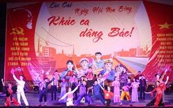 Lào Cai tuyên truyền, kỷ niệm 130 năm ngày sinh Chủ tịch Hồ Chí Minh