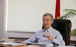 """Bước sang tuổi 73 nhưng cơ thể vẫn khỏe mạnh phong độ, cựu Thứ trưởng Trung Quốc """"mách nhỏ"""" cách phòng chống gan nhiễm mỡ đến từ 3 điều đơn giản này"""