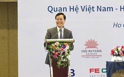 Đại sứ Hà Kim Ngọc thông tin về tình hình bảo hộ công dân Việt Nam tại Mỹ
