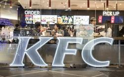 Cách KFC và Pizza Hut sống sót trong mùa dịch ở Trung Quốc