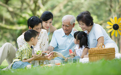 """Bình Thuận triển khai các hoạt động năm 2020 """"Đề án Tuyên truyền, giáo dục đạo đức, lối sống trong gia đình Việt Nam"""