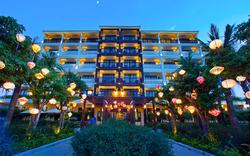 Các khách sạn, resort tại Quảng Nam tự nguyện đăng ký tham gia phòng chống dịch Covid-19