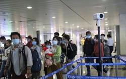Bộ Ngoại giao khuyến cáo công dân hạn chế tối đa đi lại giữa các nước và về Việt Nam