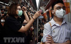 Bộ Ngoại giao bảo hộ cả trăm công dân Việt Nam bị