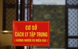 Đà Nẵng thực hiện xét nghiệm và tổ chức cách ly người nhập cảnh phòng chống dịch Covid-19
