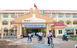 Sau ngày đầu tuần đi học, học sinh, sinh viên một tỉnh bất ngờ được nghỉ học