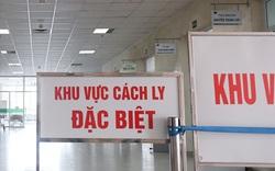 Thêm 5 người mắc COVID-19 (BN149-153): 1 ca ở Quảng Ninh, 4 ở TP.HCM