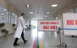 Thêm 1 ca mắc COVID-19 (BN258) tại Hạ Lôi, Mê Linh