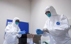 Công bố thêm 1 ca mắc COVID-19 tại Ninh Bình (BN 240)