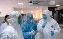 Thêm 2 ca mắc COVID-19 (BN250 - 251): 1 người liên quan đến BN243 ở Mê Linh, 1 người tại Hà Nam