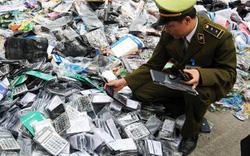 Ban hành quy chế tiếp nhận, xử lý tin báo về buôn lậu, hàng giả