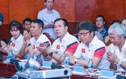 HLV Nguyễn Thị Nhung: