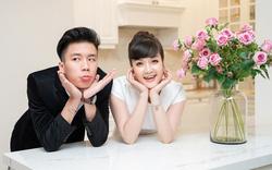 Vân Dung hé lộ cuộc sống ở nhà không chạy show mùa dịch