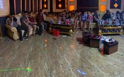 Hà Tĩnh: Khách sạn tổ chức cho 75 nam, nữ dùng ma túy
