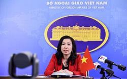 Đã hỗ trợ gần 1.500 công dân Việt bị kẹt ở nước ngoài về nước an toàn