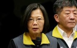 Toàn chính trường Mỹ tung tín hiệu sát cánh Đài Loan
