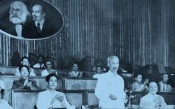 Xây dựng và chỉnh đốn Đảng theo tư tưởng Hồ Chí Minh