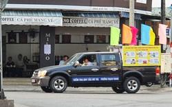 Đà Nẵng xử phạt 2 trường hợp không đeo khẩu trang nơi công cộng