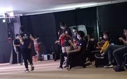 Lập biên bản, yêu cầu đơn vị tổ chức giải game tại Cocobay Đà Nẵng dừng thi đấu trong vòng 14 ngày