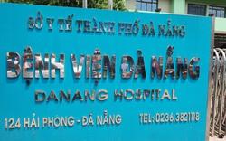 Đà Nẵng tạm dừng việc thăm bệnh nhân đang điều trị nội trú tại các bệnh viện