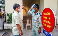 Phòng dịch Covid-19, Bệnh viện Trung ương Huế thông báo cấm việc thăm bệnh tại đơn vị