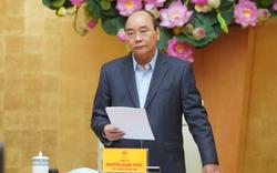 Thủ tướng yêu cầu tăng tốc sản xuất trang thiết bị y tế, máy thở