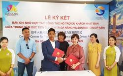 Du lịch Đà Nẵng thêm kênh mới hỗ trợ khách Nhật