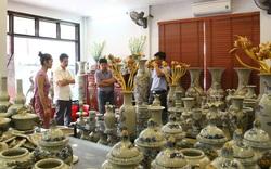 Phát triển sản phẩm làng nghề truyền thống