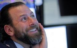 Phố Wall hồi phục mạnh mẽ sau tuần tồi tệ nhất kể từ khủng hoảng tài chính, Dow Jones ghi nhận đà tăng tích cực nhất trong hơn 1 thập kỷ, bứt phá hơn 1.000 điểm