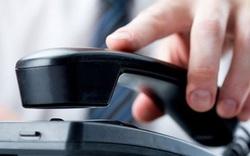 Số điện thoại đường dây nóng Cục Cảnh sát hình sự nhận tin báo đối tượng yêu cầu chuyển tiền hoặc đòi cung cấp thông tin cá nhân cho người lạ qua điện thoại