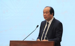 Bộ trưởng Mai Tiến Dũng lý giải: Yêu cầu cách ly xã hội không phải là phong tỏa đất nước