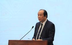 Bộ trưởng Mai Tiến Dũng kêu gọi sử dụng Cổng Dịch vụ công quốc gia