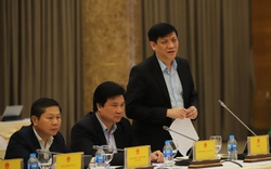 """Thứ trưởng Y tế: """"Bài học về cách ly ở xã Sơn Lôi giúp không phát sinh ca bệnh Covid-19"""""""
