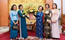 Nhóm Phụ nữ Cộng đồng ASEAN sẽ tích cực hỗ trợ công tác bình đẳng giới của Việt Nam và đóng góp vào thúc đẩy bình đẳng giới ở khu vực và thế giới