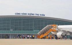 Thanh Hóa: Hành khách về từ Hàn Quốc có biểu hiện ho, khó thở khi vừa hạ cánh