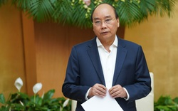 Thủ tướng yêu cầu thảo luận các giải pháp cấp bách nhằm ứng phó với dịch COVID-19
