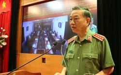Bộ trưởng Công an: Xử lý nghiêm hành vi không khai báo y tế, đưa tin sai sự thật về dịch bệnh COVID-19