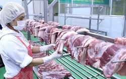 Phó Thủ tướng, Bộ trưởng họp với doanh nghiệp đưa giá lợn hơi về mức 70 nghìn/kg