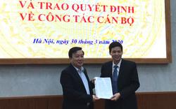 Sở Giáo dục và Đào tạo Hà Nội bổ nhiệm cán bộ quản lý