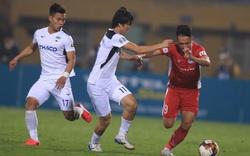 Trước trận mở màn Cup Quốc gia gặp Nam Định, Hoàng Anh Gia Lai gia cố hàng thủ