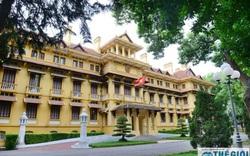 Chính phủ ban hành Nghị định sửa đổi cơ cấu tổ chức của Bộ Ngoại giao
