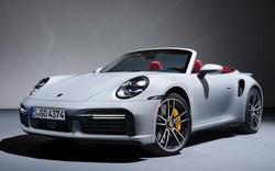 Porsche 911 Turbo S 2021 chính thức trình diện - Không có nhiều bất ngờ