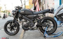 Yamaha XSR 155 chính hãng chuẩn bị về Việt Nam với giá 90 triệu đồng?