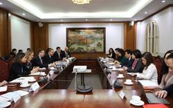 """Chủ tịch Hội đồng Kinh doanh Hoa Kỳ - ASEAN: """"Chúng tôi đã theo dõi và tin tưởng vào công tác chống dịch Covid-19 của Việt Nam"""""""