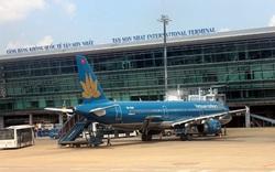 Máy bay Vietnam Airlines chở người nhiễm Covid-19 đi từ Campuchia, quá cảnh ở sân bay Tân Sơn Nhất sau đó về Nhật Bản