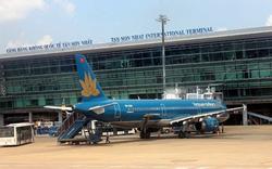 Đoàn công tác Bộ Kế hoạch và Đầu tư trên chuyến bay VN0054 đã âm tính với Covid-19