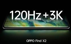Chỉ còn 1 ngày nữa, smartphone cao cấp OPPO Find X2 sẽ chính thức được vén màn!