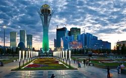 3 học bổng đại học Kazackstan theo diện Hiệp định Chính phủ năm 2020